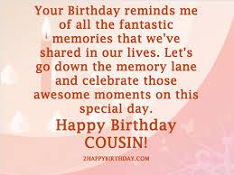 happy birthday cousin wishes quotes happybirthday