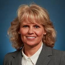 CREW Utah | Commercial Real Estate for Women - Collen Johnson