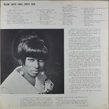 Helene Smith - Sings Sweet Soul