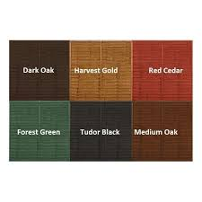 Staining Painting The Fence Page 1 Homes Gardens And Diy Pistonheads Mo Modern Design In 2020 Fence Paint Colours Garden Fence Paint Fence Paint