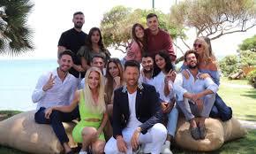 Temptation Island 2019 dal 24 giugno: tutte le coppie, falò alla ...