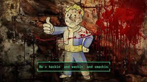 fallout 4 hd wallpaper fallout