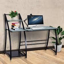 writing study table computer desk