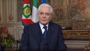 Stasera in TV: Il discorso del Presidente Mattarella, Gli ...