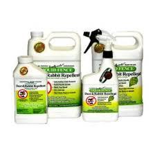 Liquid Fence Deer Rabbit Repellent