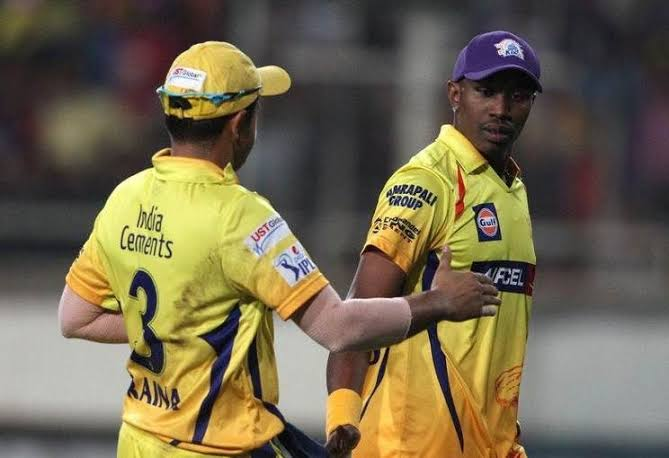 Image result for Dwyane Bravo IPL 2013 purple cap winner""