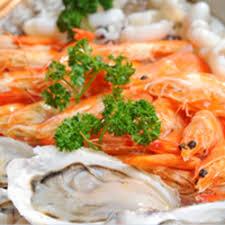 R & D Seafood