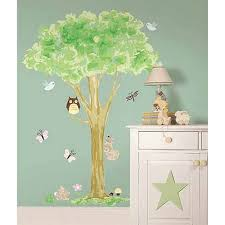 Treehouse Wall Decal Wall Decals Ababy Com