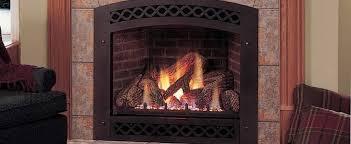 gas logs service repair hickory