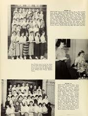 McKeesport High School - Yough A Mon Yearbook (Mckeesport, PA), Class of  1955, Page 92 of 152