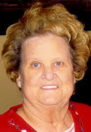 Margie Johnson | Obituary | Edmond Sun