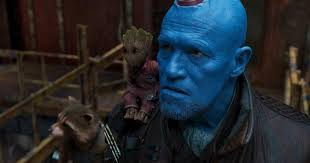 History and Appearance of Yondu In The MCU