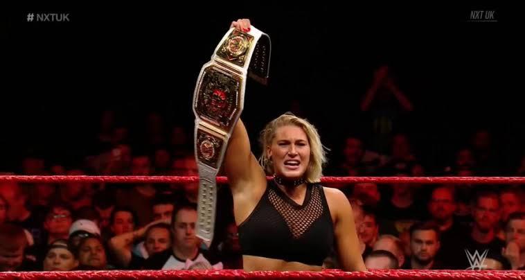 WWE News: Future Star Rhea Ripley Reveals Origin Of Unique Attitude 3
