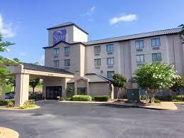 sleep inn suites hotel in columbus