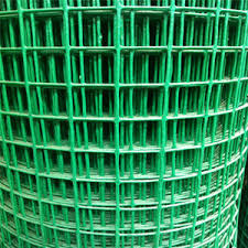 Cheap Pvc Coated Welded Wire Mesh Used In Bird Rabbit Little Dog Cages Welded Wire Fence Mesh Rolls J 010 Cheap Pvc Coated Welded Wire Mesh Used In Bird Rabbit