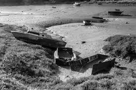 Launceston Camera Club: 01 Hilary Phillips Fremington Mud Flats