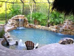 small patio pool ideas small inground