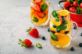 Detox Water Recipes : 14 Amazing Recipes To Make Today - Krazy Fit ...