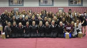Pioneers tie 14 year-old team record at alumni meet - Texas Woman's  University Athletics