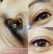 permanent makeup eyeliner styles best