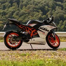 sports bike ktm rc 390 wallpaper