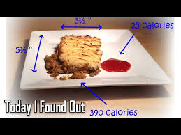 calorie content of food is determined