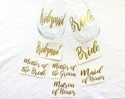 Bride Decal Etsy