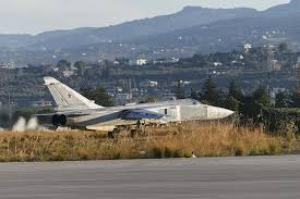 What Is A Fencer Su 24 What To Know About The Russian Plane Shot Down By Turkey