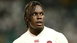 Maro Itoje 9, Aaron Smith 9: how England and New Zealand rate ...