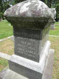 Abby James Dawes (1859-1859) - Find A Grave Memorial