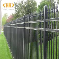 Wholesale Fence Spearhead Iron Fence Pickets Metal Picket Fence For Sale Buy Fence Spearhead Iron Fence Pickets Metal Picket Fence Product On Alibaba Com