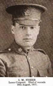 Ivan Myrrel Fisher - The Canadian Virtual War Memorial - Veterans Affairs  Canada