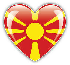 Huis Macedonia Flag Explosion Car Bumper Sticker Decal Sizes Muurstickers Thinkinganglicans Org Uk