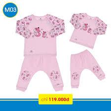 KidsPlaza.vn - Quần áo sơ sinh Mamago - MỀM NHƯ LỤA,...