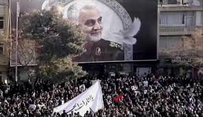 I Faced Soleimani's Forces; Dems Are Mourning a War Criminal ...