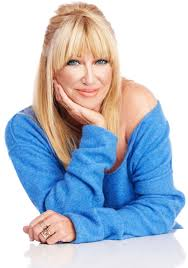 suzanne somers can t live without