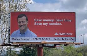 Wesley Greene - State Farm Agent - Home | Facebook