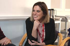 On the road in Crewe: Laura Smith on life as a Labour MP in a Brexit town