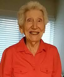 Obituary of Ada Josephine Robinson | Madison Funeral Home | Funeral...