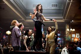 Idina Menzel as Maureen Johnson | Wondering What the Cast of the ...