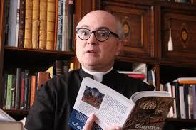 Padre Fortea: 'Hay un conocimiento malo del bien y uno bueno del ...