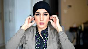 my everyday hijab tutorial