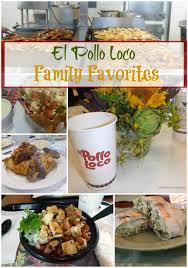 favorites start with el pollo loco