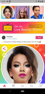 youcam makeup 5 71 2 for