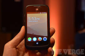ZTE turns to eBay to sell Open Firefox ...