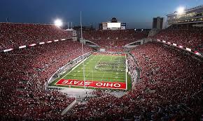 college football ohio state