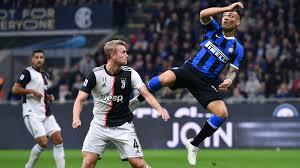 Juventus-Inter in chiaro: canale tv, data e orario