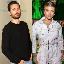 Scott Disick and Sofia Richie 'Need Time Apart' After Split
