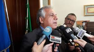 Brindisi: insediato il nuovo Questore Ferdinando Rossi ...