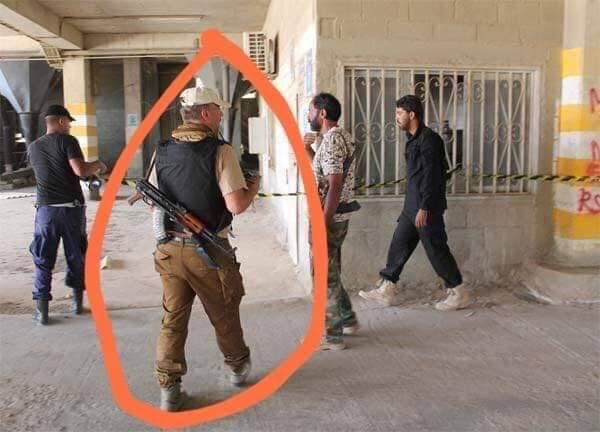 """نتيجة بحث الصور عن مرتزقة روس في فاغنر في ليبيا"""""""